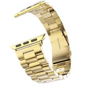 Gold Apple Watch Band 38mm